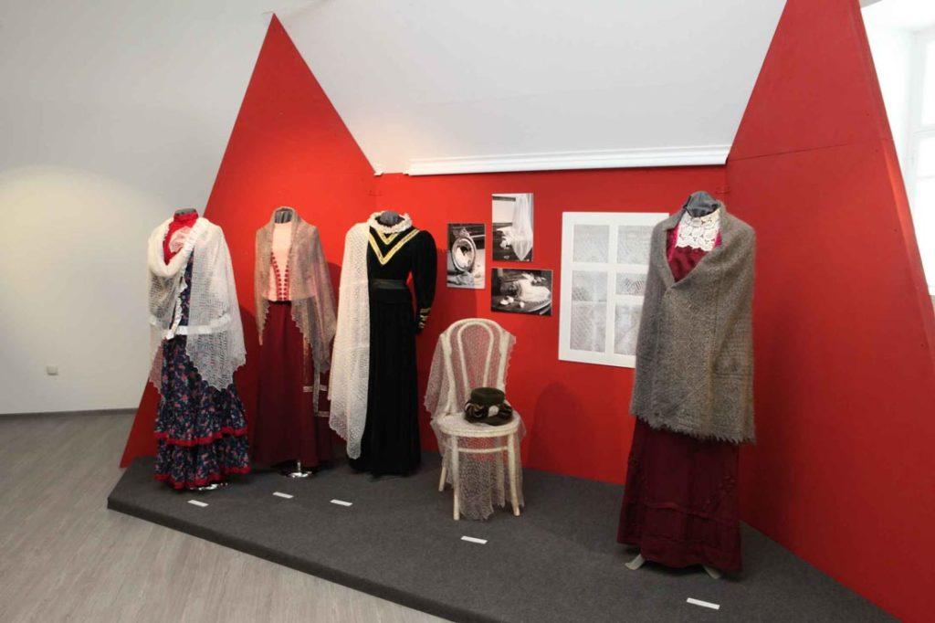 Музей платков